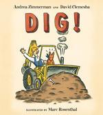 Dig! book