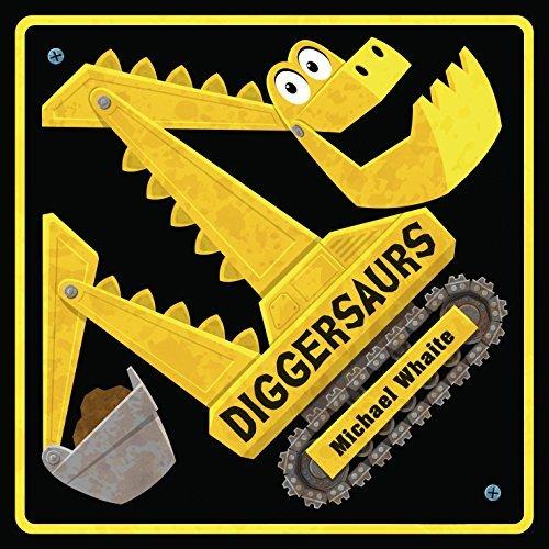 Diggersaurs book