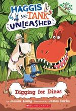 Digging for Dinos book