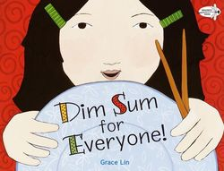 Dim Sum for Everyone! Book