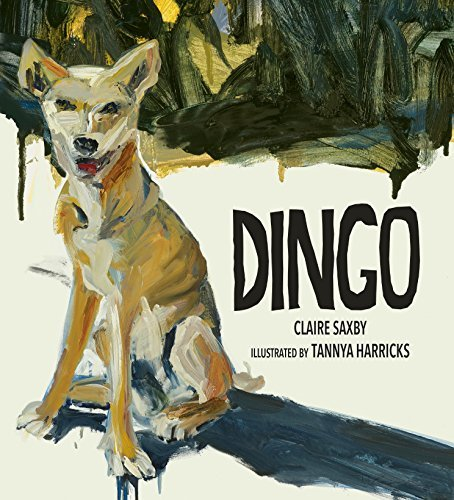Dingo book