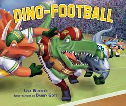 Dino-Football book