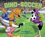 Dino-Soccer book