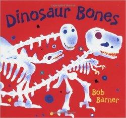 Dinosaur Bones book