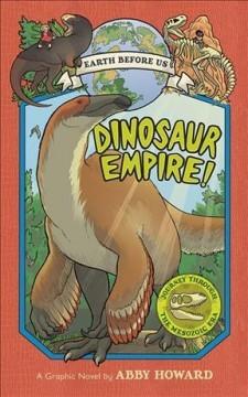 Dinosaur Empire! book