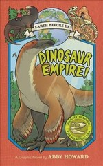 Dinosaur Empire! book