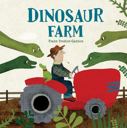 Dinosaur Farm book