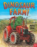 Dinosaur Farm! book