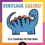 Dinosaur Galore! book