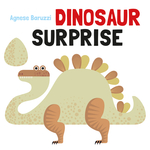 Dinosaur Surprise book