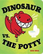 Dinosaur vs. the Potty book