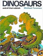 Dinosaurs and All that Rubbish book