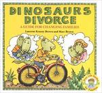 Dinosaurs Divorce! book