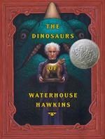 Dinosaurs of Waterhouse Hawkins book