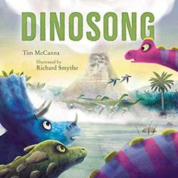 Dinosong book