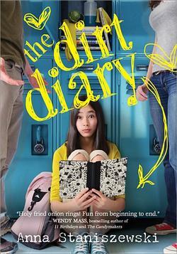 Dirt Diary book
