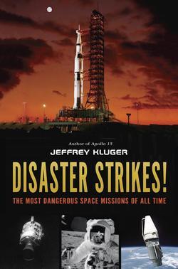 Disaster Strikes! book