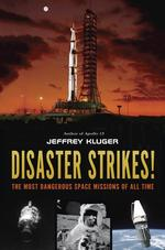 Disaster Strikes! book