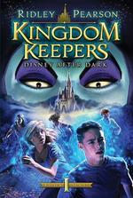 Disney After Dark book