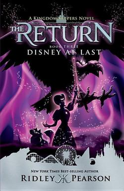 Disney at Last book