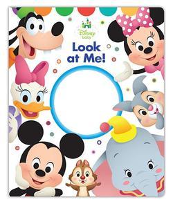 Disney Baby Look at Me! book