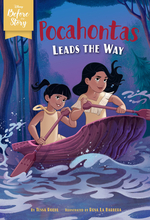 Disney Before the Story: Pocahontas Leads the Way book