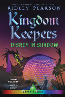 Disney in Shadow book
