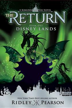 Disney Lands book