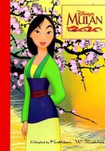Disney's Mulan book