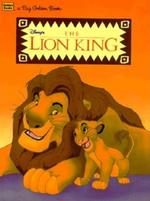 Disney's the Lion King book