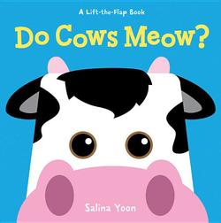 Do Cows Meow? book