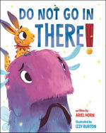 Do Not Go in There book