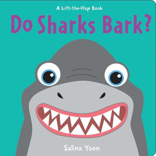Do Sharks Bark? book