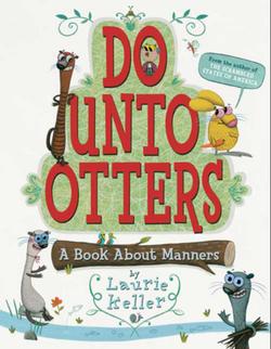 Do Unto Otters book
