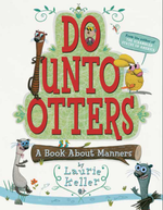 Do Unto Otters book