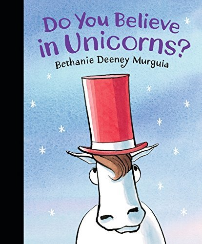 Do You Believe in Unicorns? Book