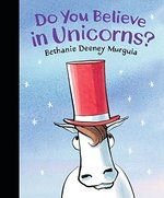 Do You Believe in Unicorns? book