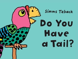 Do You Have a Tail? book