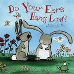 Do Your Ears Hang Low? book