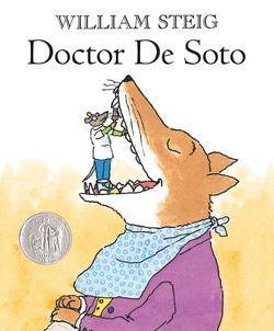 Doctor de Soto book