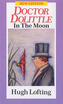 Doctor Dolittle in the Moon book