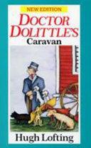 Doctor Dolittle's Caravan book