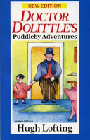 Doctor Dolittle's Puddleby Adventures book