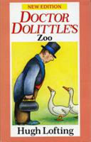 Doctor Dolittle's Zoo book