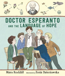 Doctor Esperanto and the Language of Hope Book