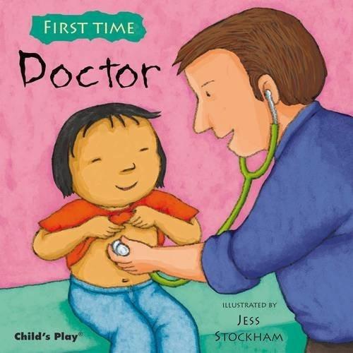 Doctor book