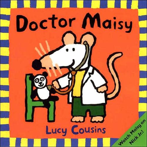 Doctor Maisy Book