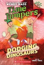 Dodging Dinosaurs book
