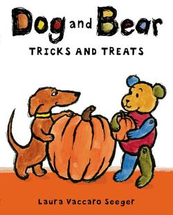 Tricks and Treats book