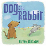 Dog and Rabbit book